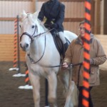 Richmond Therapeutic Equestrian Center RTES