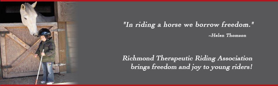 RichmondTherapeuticRiding1